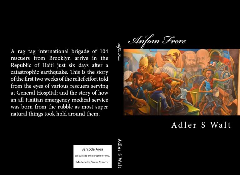 ANFOM COVER